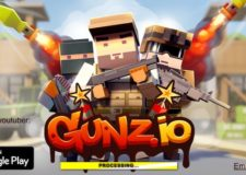 gunz-io-game