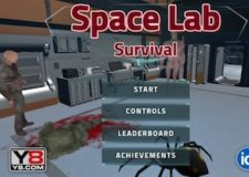 space-lab