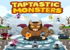 taptastic monster