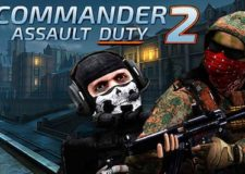 Commander Assault Duty 2