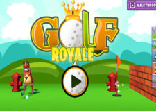 Golf Royale